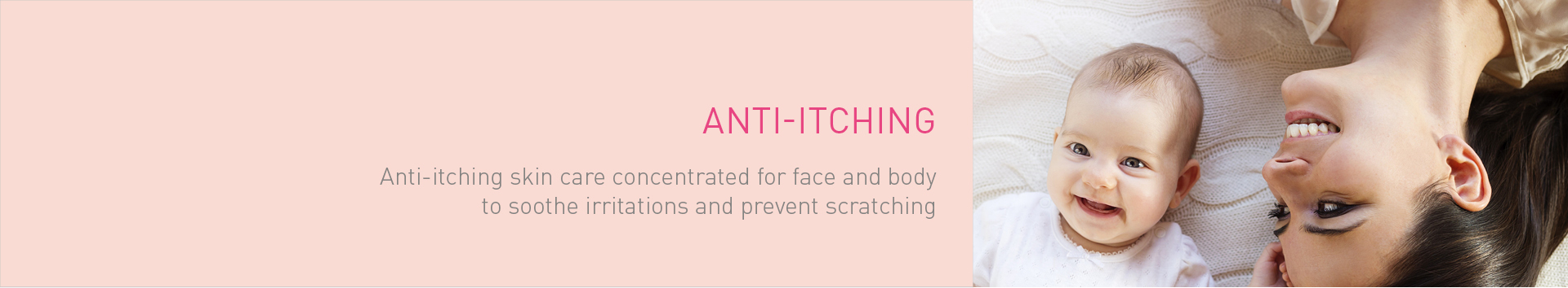 Anti-itching