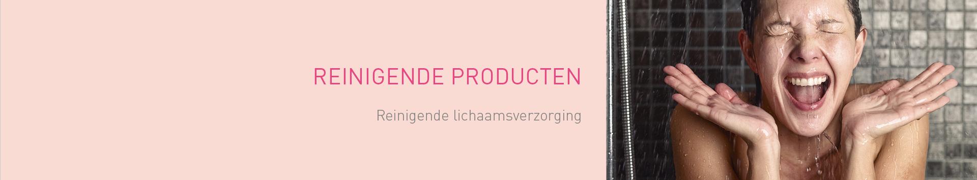 Reinigende producten