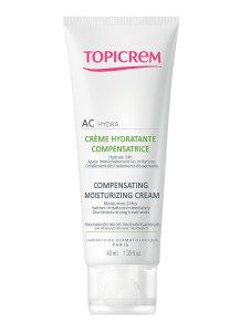 AC Crème hydratante compensatrice