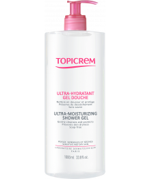 Ultra-Hydratant Gel Douche