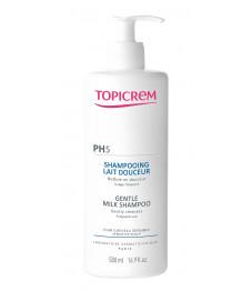 PH5 Zachte shampoomelk