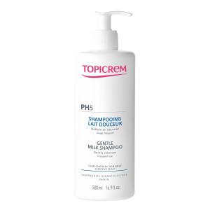 PH5 Shampoo Latte delicato