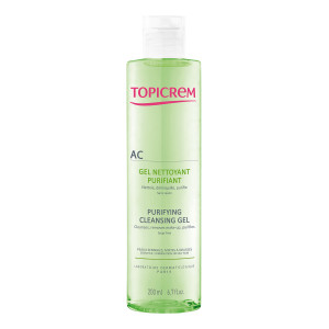 AC Purifiying Cleansing Gel