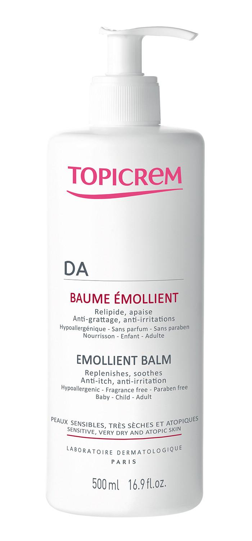 Topicrem 174 Dermatological Laboratory Ad Emollient Balm