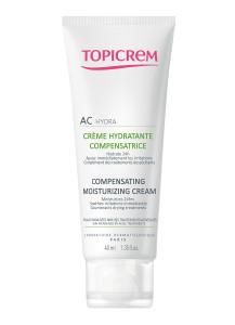 AC Compensating moisturizing cream