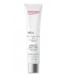 MELA Corrective Night Cream