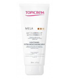 MELA Lightening Ultra-Moisturizing Milk