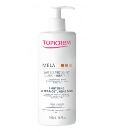 MELA Lightening Ultra- Moisturizing Milk