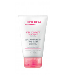 Ultra-Moisturizing Hand Cream