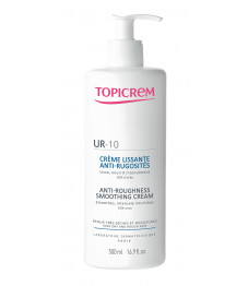 UR-10 Anti-Roughness Smoothing Cream