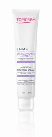 CALM+ Crème Apaisante Légère