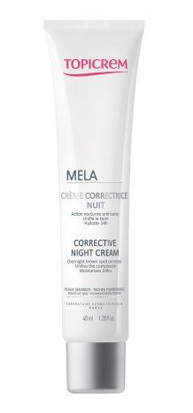 MELA Crème Correctrice Nuit
