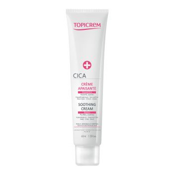 CICA Soothing cream