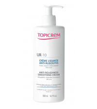 UR-10 Crema alisadora anti-rugosidades