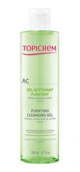 AC Purifiying Cleansing Gel