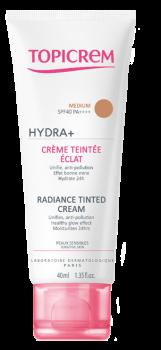 Radiance Tinted Cream