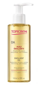 AD Emollient Oil