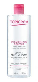 Gentle Micellar Water