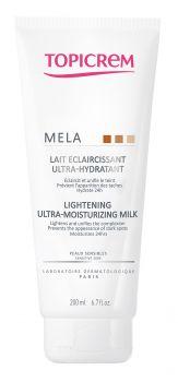 MELA Lightening Ultra-Moisturizing Milk