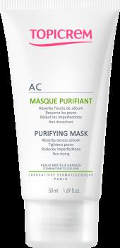 AC Purifying Mask