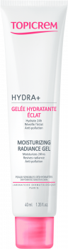 HYDRA+ Moisturizing Radiance Gel