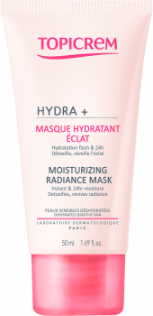 HYDRA+ Radiance Moisturizing Mask