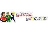 Maman Geek
