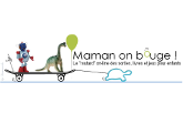 Maman on bouge !