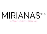 Mirianas world