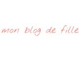 Mon blog de fille
