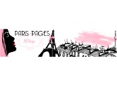 Paris pages Blog